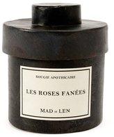 LEN Mad Et 'Les Roses Fanées' scented candle
