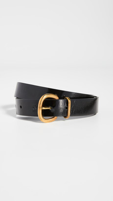 Rachel Comey Thin Estate Belt
