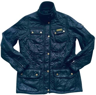 Barbour Black Jacket for Women