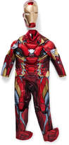 Deerfield Iron Man Premium Costume