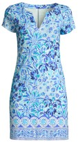 Lilly Pulitzer Sophiletta Printed T-Shirt Dress