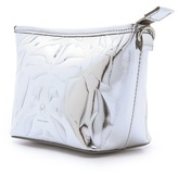 McQ by Alexander McQueen alexander mcqueen Metallic Makeup Bag