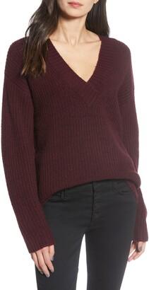 Chelsea28 V-Neck Sweater