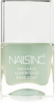 Nails Inc Nailkale Superfood Base Coat - one size