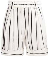 Stine Goya AVA Shorts pearl