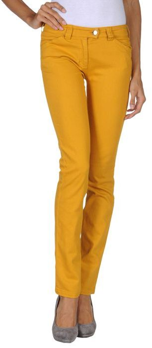 Balenciaga Denim pants