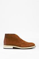 Corian Suede Desert Boots