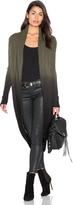 360 Sweater Kalisha Cashmere Cocoon Cardigan