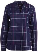 Barbour MUNRO RELAXED FIT Shirt navy