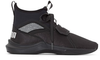 Puma WNS Phenom Pointe Trainers