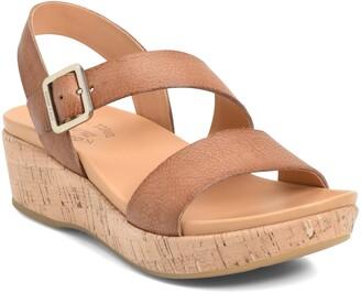 Kork-Ease Minihan Wedge Sandal