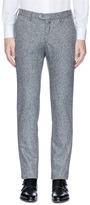 Isaia 'Capri' tweed pants