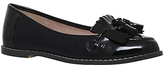 Carvela Maggie 2 Loafers, Black