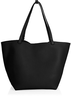 The Row Park Leather Tote