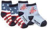 Americana socks (2-pairs)
