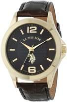 U.S. Polo Assn. Classic Men's USC50197 Analog-Quartz Watch
