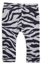 Kenzo Baby's Tiger Striped Leggings