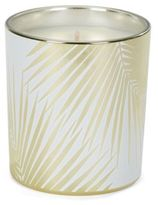 Fringe Pineapple and Palm Scented Candle