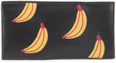 Lizzie Fortunato bananas glasses case - women - Leather - One Size