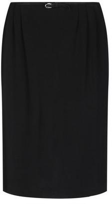 Trussardi Knee length skirt