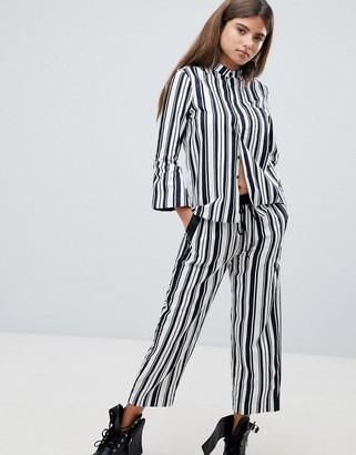 G Star G-Star Relaxed Stripe PANTS