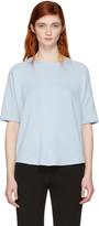 Rag & Bone Blue Phoenix T-shirt
