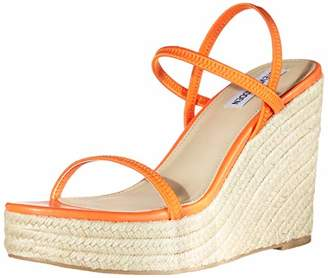 Steve Madden Women's Skylight Wedge Sandal