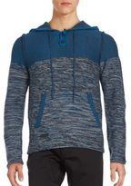 ProjekRaw Long Sleeve Cotton Pullover
