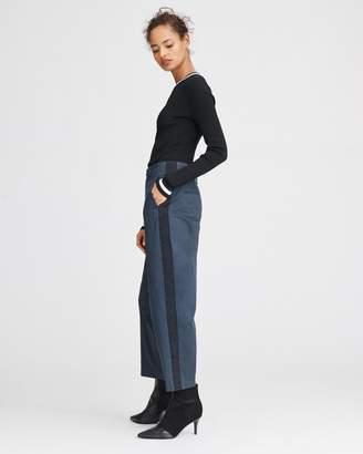 Rag & Bone Workman pant with side stripe