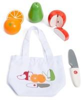 Kid o Toddler Cutting Fruit Toy Set