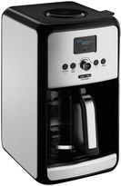 Krups Savoy 12-Cup Programmable Digital Coffee Maker