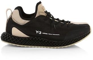 Y-3 Yohji Yamamoto x Adidas Sneakers