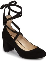 Jessica Simpson Venya Wraparound Pump (Women)