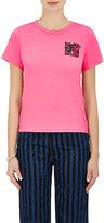 Marc Jacobs Women's Appliquéd Jersey T-Shirt