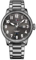 Tommy Hilfiger Men's Jasper Bracelet Watch, 45mm