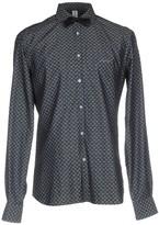 Etichetta 35 Denim shirts - Item 38645474