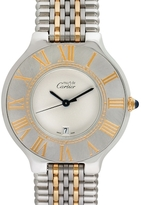 Cartier Vintage Must de 21 Watch