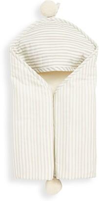 Pehr Stripes Away Hooded Towel