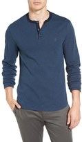 Original Penguin Men's Herringbone Henley