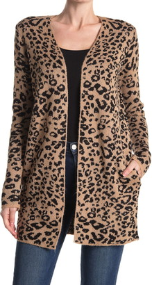 Love by Design Randee Patterned Cardigan