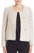 IRO Twiggy Textured Jacket