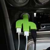 Graham and Green Cactus Car Charger