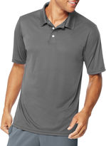 Hanes Sport Men's Cooldri Performance Polo Shirt