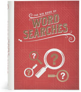 Marks and Spencer The Big Book of Word Searches