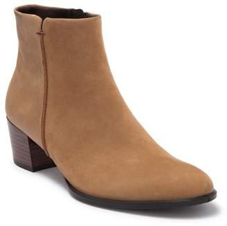 Ecco Shape 35 Leather Stitch Boot