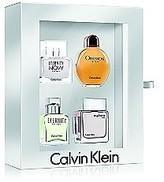 Calvin Klein Men\'s Deluxe Holiday Coffret