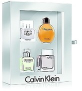 Calvin Klein Women\'s Holiday Gift Set