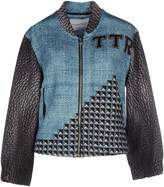 The Textile Rebels Jackets
