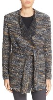 IRO Women's 'Campia' Tweed Jacket