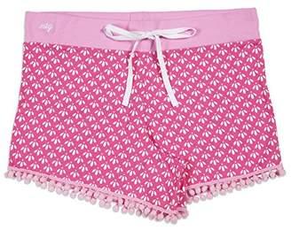 Pavilion Gift Company Girly Girl-S Ladies Lounge Shorts
